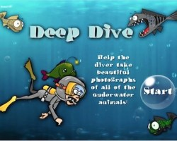 deep drive