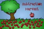 Subtraction Harvest