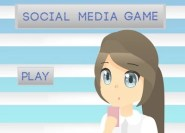 Social Media Game (Reading Activity)
