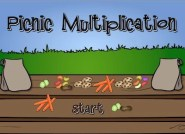 Picnic Multiplication