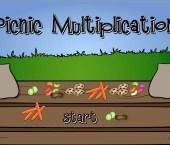 Picnic Multiplication