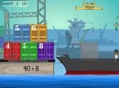 Cargo Ship (Division)