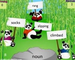 panda mayhem