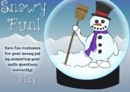 Snowy Fun Division