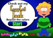 Copy Cat Jack