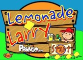 Lemonade Larry (Multiplication)