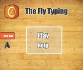 The Fly Typing