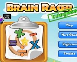 brain racer integer