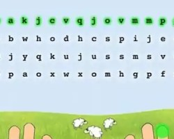 typing game collection