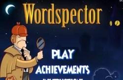play wordspector