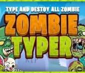 Zombie Typer (Monster Typer)