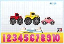 car counting