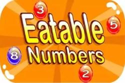 Eatbale numbers