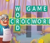 Crossword Puzzle Game