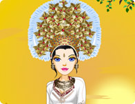 New Bride Dress Up Games With Wedding And Groom