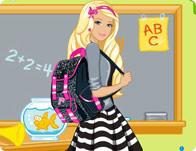 Barbie Beauty Salon Girl Games