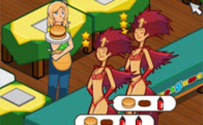 Best Restaurant Cooking Games For Girls Girl Games