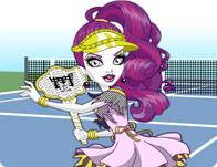 Ghoul Sports Spectra Vondergeist Girl Games