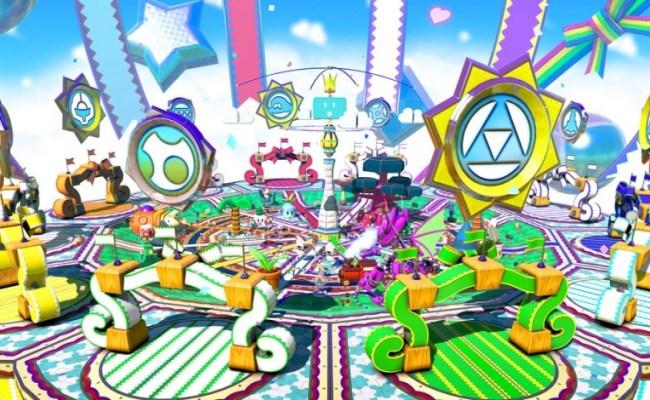 Nintendo Theme Park Coming In 2020 Mxdwn Games