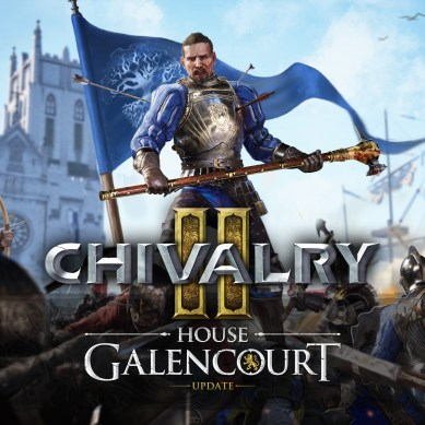 CHIVALRY 2 – DOING IT THE ARCADY WAY