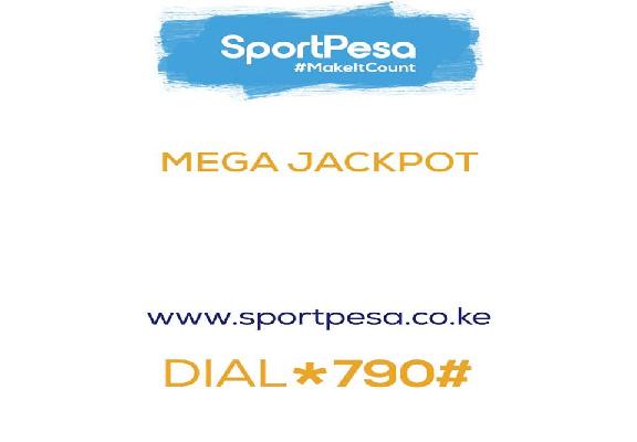 Sportpesa Mega Jackpot Predictions: 17 Games: 17th Nov  2018
