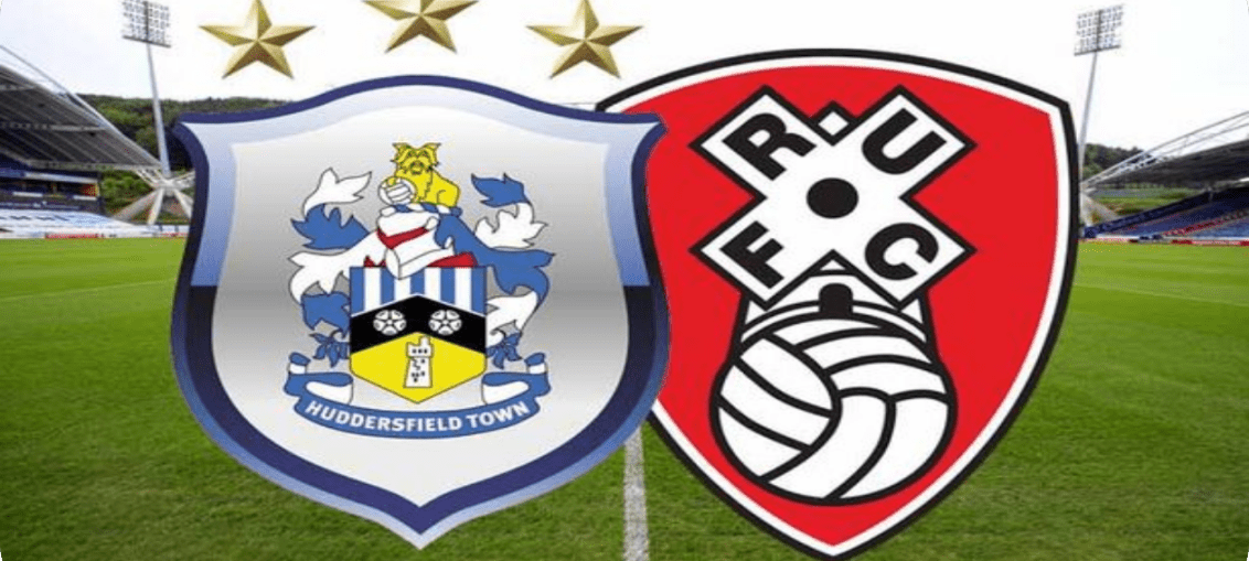 Rotherham Vs Huddersfield Prediction