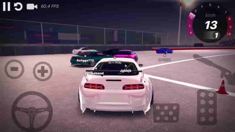 Many reviews say that this game is really hard to make money, so players take a lot of time to buy their favorite cars. Hashiriya Drifter 1.8.55 Mod Apk (Unlimited Money) Latest ...