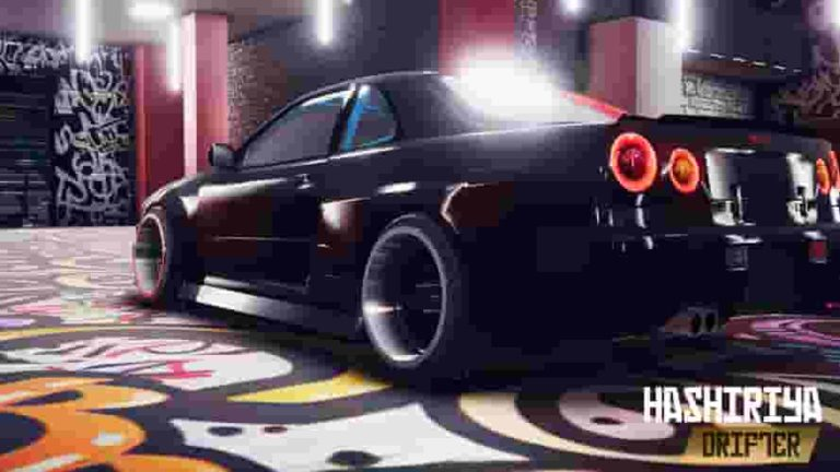 28/01/2021· released by crazy4profession, hashiriya drifter is the ultimate drift racing game that you should experience. Hashiriya Drifter 1.8.55 Mod Apk (Unlimited Money) Latest ...