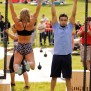 Day 1 Results Central East Affiliate Cup 2010 Crossfit