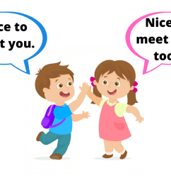 5 Fun Greetings And Introductions Games [ 736 x 1104 Pixel ]
