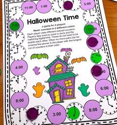Halloween Math Games [ 1080 x 810 Pixel ]