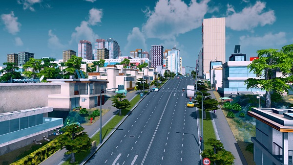 CITIES SKYLINES Download PC
