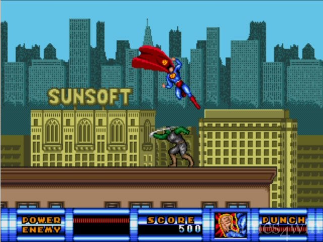 superman download and play
