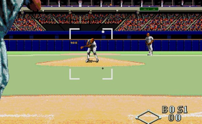 World Series Baseball Download On Games4win
