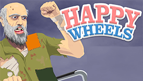 Happy Wheels Play Happy Wheels On Freegames66