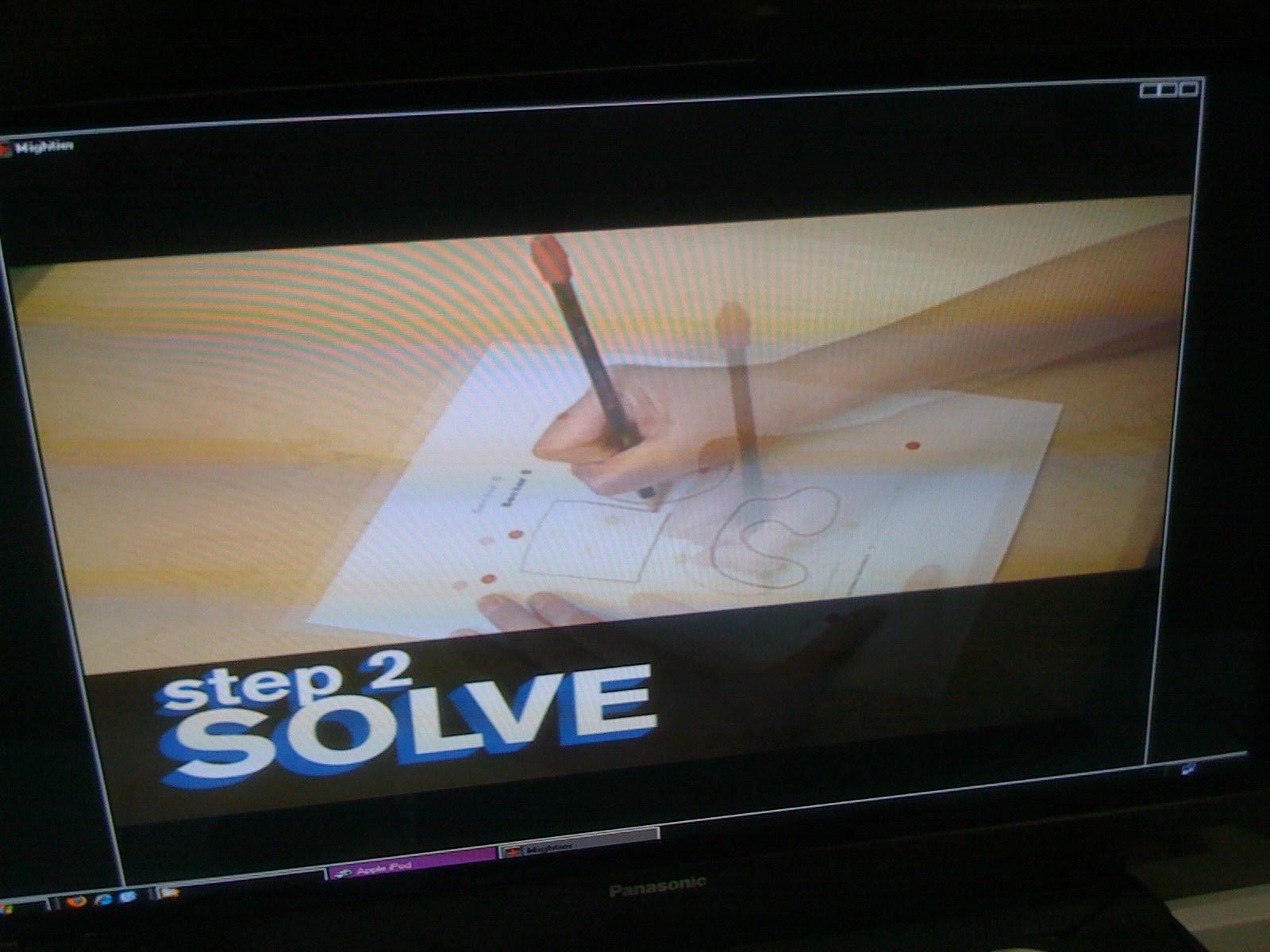 Mightier solve