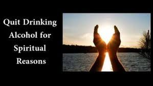 Effects Of Alcohol At A Spiritual Level | Drinking And The Spirit!