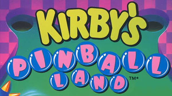 KirbysPinballLand