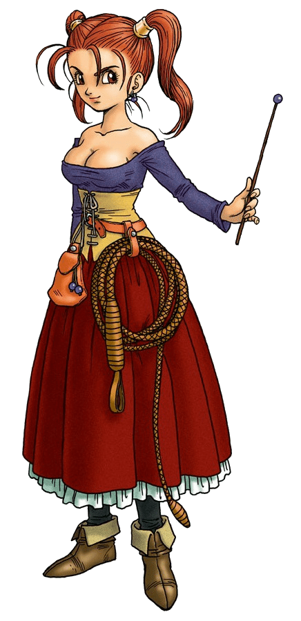 DQ8J1