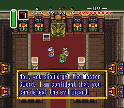 Legend of Zelda, The - A Link to the Past.056