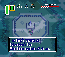 Legend of Zelda, The - A Link to the Past.058
