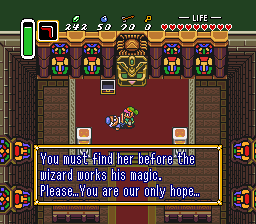Legend of Zelda, The - A Link to the Past.069