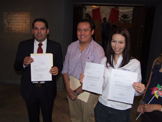 Monterrey 2018 Bid Gets Support From Mayor