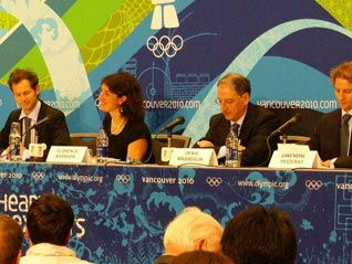 """""""We Want To Invite The World To A Party"""" – Annecy 2018 Olympic Winter Games Bid"""