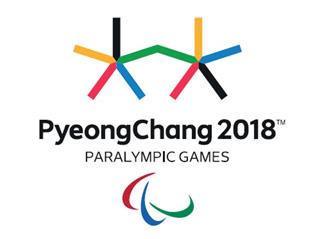 PyeongChang 2018 Paralympic Emblem Unveiled