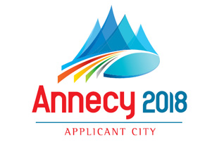 Annecy 2018 Puts Fresh Spin On Familiar Logo