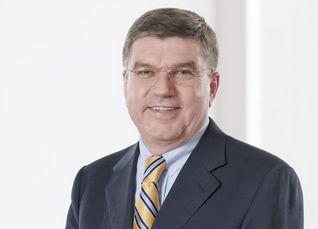 Thomas Bach First To Declare Candidacy for IOC President