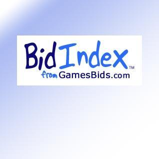 Rio Gains Lead in GamesBids.com's BidIndex; Chicago Leapfrogs To Second