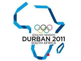 IOC Announces 2018 Olympic Bid Election Schedule in Durban