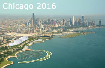 Chicago 2016 Bid May Not Be Disciplined For Violating Rules